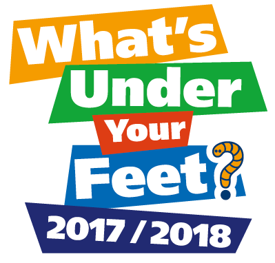 What's Under Your Feet? 2017/18